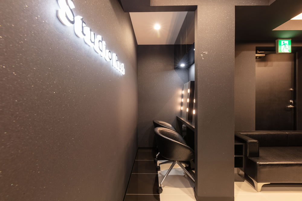 studiorush博多店